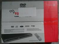 toshiba sd-270e dvd player