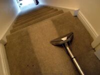 CARPET AND UPHOLSTERY CLEANING £25 ANY ROOM!!