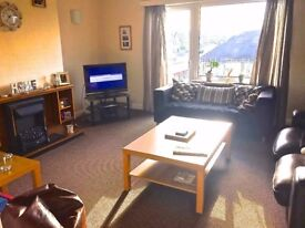Spacious Two Bedroom Flat to let