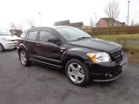 Dodge CALIBER - OMAGH