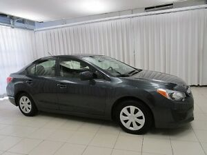2014 Subaru Impreza STYLISH!! AWD SEDAN w/ KEYLESS ENTRY, BUCKET