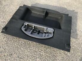 Vauxhall Astra boot liner - 2009-2015 model