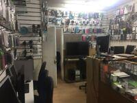 Shop for Rent / Sale in Lea Bridge Road - Leyton - E10
