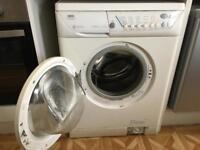 Zanussi Washer dryer/ washing machine- full working order