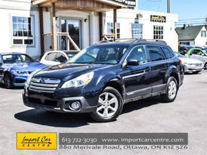 2013 Subaru Outback 2.5i w/Limited Pkg NAV BK CAMERA HEATED SEAT
