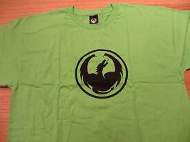 Dragon Alliance T-Shirt - Brand New