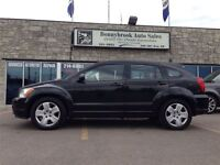 2009 Dodge Caliber SXT COMES FULLY MECHANICALLY SAFETY CERTIFIED