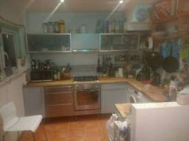 Single room in quite Whitstable home