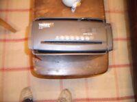 Texet Home Shredder