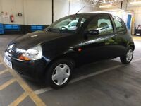 Ford KA Collection 1.3L Black