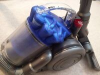 Dyson DC26 City Ultra-lightweight Cylinder Vacuum Cleaner