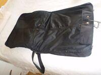 Suit Carrier/garment travel bag
