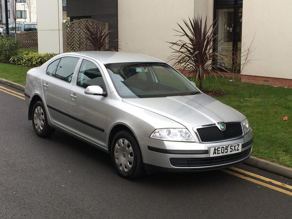 skoda octavia 1 9 tdi dsg automatic in birmingham city centre west midlands gumtree