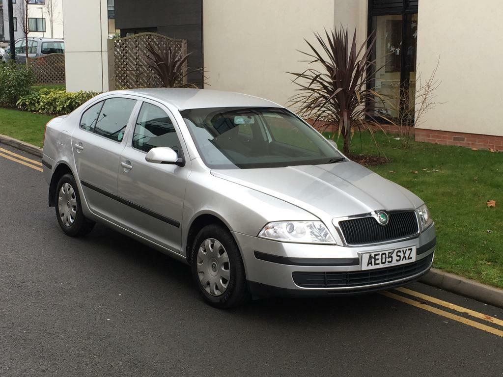 skoda octavia 1 9 tdi dsg automatic in birmingham city centre west midlands gumtree. Black Bedroom Furniture Sets. Home Design Ideas