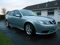 SAAB 9-3 TTID (2010) - £30 Car Tax