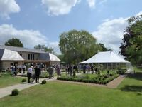Bar Staff - part time evenings and weekends for busy wedding venue in coggeshall, essex.