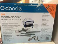 Abode Pro Steam Cleaner