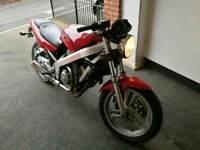 Honda NT400 Bros NC25