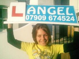 Driving lessons from a qualified driving instructor, driving schools bournemouth/dorset