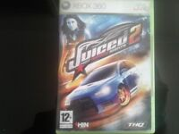 Juiced 2: Hot Import Nights for Xbox 360