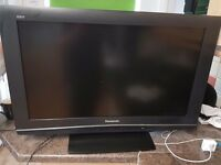 Tv for sale 32inch panaspnic viera