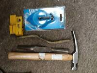 Bricky tools/ building tools