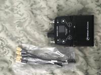 Wideband receiver