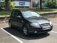 CHEVROLET KALOS 2007 (07 REG)**£999**VERY LOW MILES* 5 DOOR*CHEAP CAR TO RUN*PX WELCOME*DELIVERY