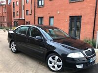Skoda Octavia 2007*140 BHP** TDI PD DIESEL ((Laurin & Klement))HEATED LEATHER SEATS*1 OWNERFROM NEW