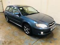 Subaru Legacy r automatic 3.0 in immaculate condition lady owner full service history mot November