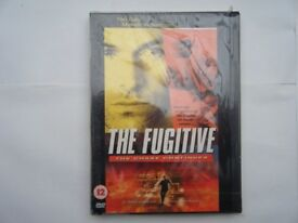 The Fugitive. DVD. New in Packaging
