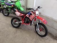 REDUCED!! 50cc DIRTBIKE, 1Hrs Use. As New Condition
