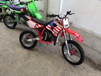 50cc DIRTBIKE, 1Hrs Use. As New Condition