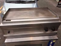 CATERING COMMERCIAL FLAT GRILL TAKE AWAY CHICKEN FAST FOOD TAKE AWAY RESTAURANT SHOP CAFE KITCHEN