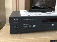Nad disc player