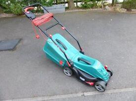 Bosch Rotak 34 R Lawnmower