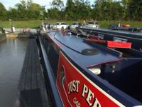 53ft (16.4m) Narrowboat For Sale