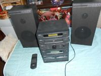 Akai Stereo System For Sale!!!