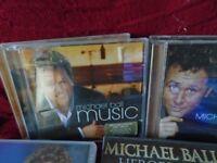 Michael Ball 11 cds