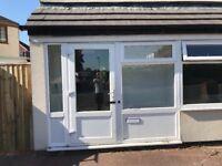 PVCu Door & Windows