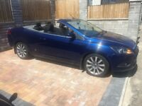 Ford Focus Convertible Diesel