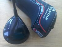 Callaway Big Bertha V Series Driver 10.5 Degree Regular shaft
