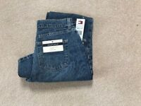 "Tommy Hilfiger ""Boyfriend Jeans"""
