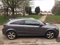 VAUXHALL ASTRA 1.8 SRI SPORT,HPI CLEAR,TIMING BELT CHANGE AT 95K,SPORT EXHAUST,SPORT GRILL,AUX,A/C