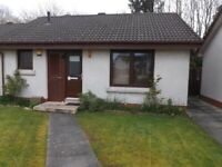 Swap my I bedroom bungalow Glenrothes for Your 1 bedroom property Dunfermline.