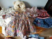 Girls clothes bundle 3 to 6 months