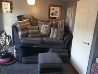 Piper corner sofa