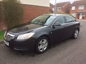 Vauxhall Insignia 2.0 CDTi ecoFLEX 16v Exclusiv 5dr (start/stop)