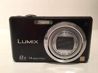 Panasonic LUMIX DMC FS30 camera