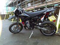 Cpi sm 50cc 2011,